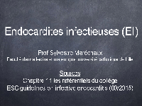 endocardites-infectieuses